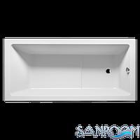 Riho Lusso Plus 170x80 BA12 Ванна акриловая прямоугольная