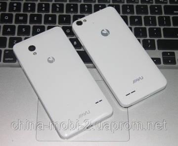 Новинки JiaYu  8-ядерные смартфоны