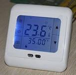 Сенсорный программатор HotPol B-07, фото 1