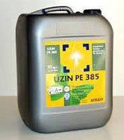 Uzin PE 385: дисперсионная грунтовка для оснований под паркетные полы (Германия)