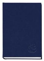 Телефонная книга Книга алфавитная А5 112 листов  баладек  211 05 (211 05С(синяя) x 124578)