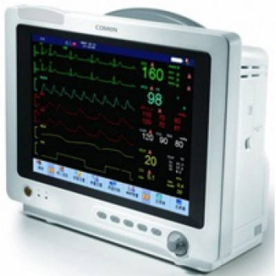 Прикроватный монитор пациента STAR 8000C, фото 2