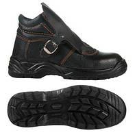 Ботинки Мужские юфтевые Сварщик