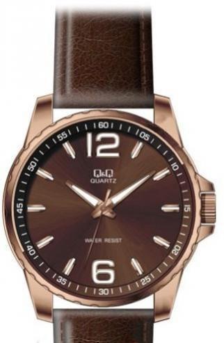 Наручные мужские часы Q&Q GU28J806Y оригинал
