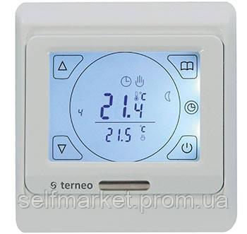 """Терморегулятор terneo sen (программируемый) - Интернет-Магазин """"Selfmarket""""  в Николаеве"""