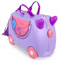 Детский чемоданчик Bluebell Pony  Trunki TRU-0185