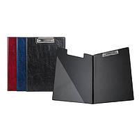 Папка-планшет А4 Xepter с металлическим клипом Axent 2514-А (2514-01-А(черная) x 31384)