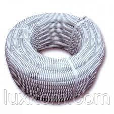 Труба дренажная спиральная д.25