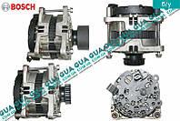 Генератор 150A 070903024F VW TRANSPORTER V 2003-, VW TOUAREG 2004-2010