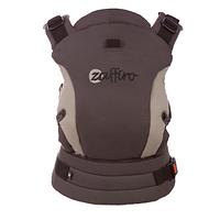 Эргономичный рюкзак-переноска Womar Eco design Серый (22224)