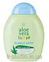 LR, Германия Aloe Vera Baby Детская пена для ванны