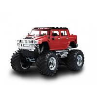 GREAT WALL TOYS RC Mini Hummer Truck