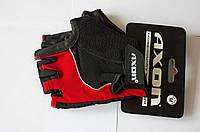 Перчатки велосипедные Axon 290