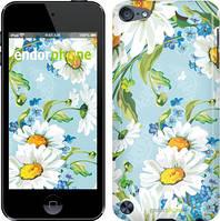 """Чехол на iPod Touch 5 Ромашки """"2233c-35"""""""