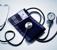 Измеритель артериального давления механический ВК2001-3001 с стетоскопом( детский), манжет.-20-29 см