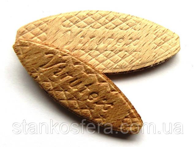 Деревянные плоские шканты (ламели)
