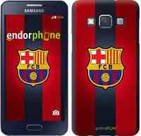"""Чехол на Samsung Galaxy A3 A300H Барселона  v3 """"2763c-72"""""""