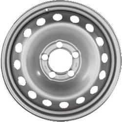 Диск колісний сталевий на Renault Trafic 2001-> (6Jx16) — Kronprinz (Німеччина) - RE 616008