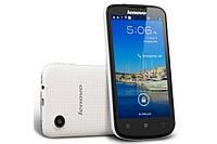 Смартфон Lenovo A800 Smart Music русский