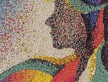 Пісок кварцовий і наповнювачі