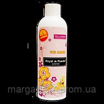 DeLaMark Жидкое концентрированное бесфосфатное средство для стирки «Royal Powder Baby», 1,2 л.