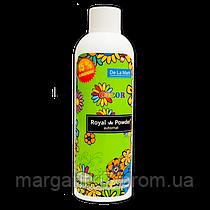 DeLaMark Жидкое концентрированное бесфосфатное средство для стирки «Royal Powder Colour», 1,2 л.