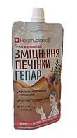 Гель пищевой «Гепар» для восстановления печени, 120 мл Хелсиклопедия