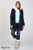 Юла Мама Зимняя куртка для беременных Юла Мама Inira арт. OW-36.041