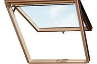 Мансардное окно VELUX GPL комбинированным открыванием
