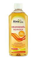 Almawin Концентрированное апельсиновое масло для чистки, 500 мл