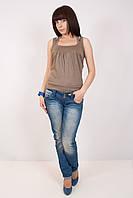 Женская футболка №176 (5 цветов), фото 1