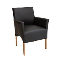 Кресла и диваны на деревянной основе