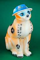 Копилка Пантера - Мадам в шляпе