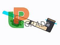 Шлейф для iPad mini 2 Retina/Pad mini 3 Retina, с разъемом зарядки, черный