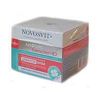 Укрепляющий подтягивающий дневной крем 45+ NOVOSVIT®, 50 мл