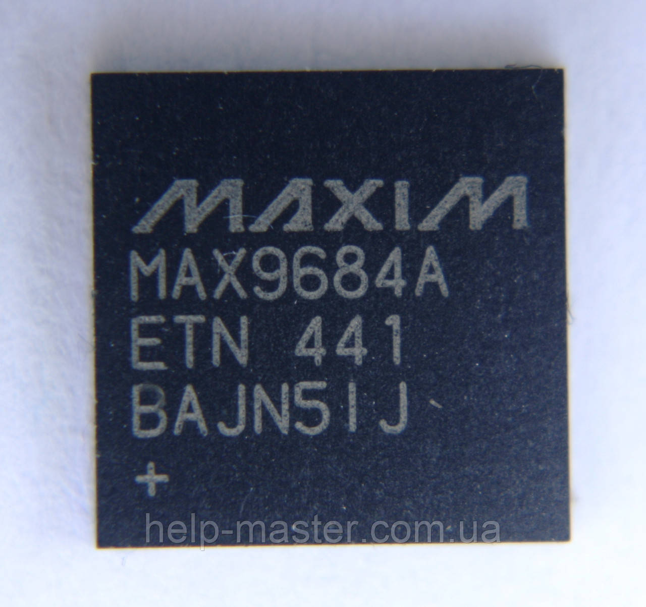 MAX9684A
