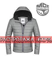 Весенняя куртка Moc