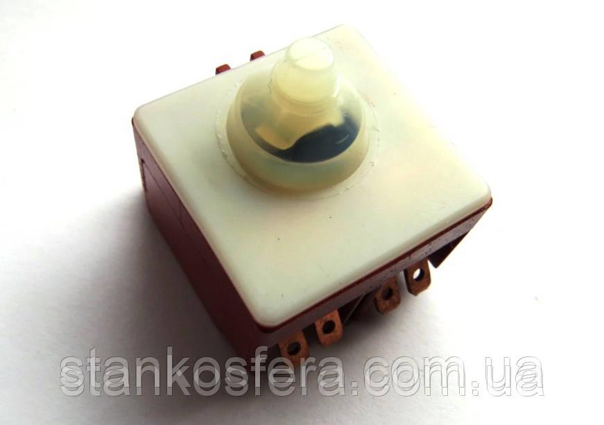 Кнопка для фрезера Virutex RO156N, FR156N, AB111N, FR129N, FR217S, FR292R