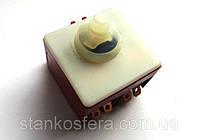 Кнопка для фрезера Virutex RO156N, FR156N, AB111N, FR129N, FR217S, FR292R, фото 1