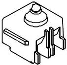 Кнопка для фрезера Virutex RO156N, FR156N, AB111N, FR129N, FR129VB, FR217S, FR292R, фото 5