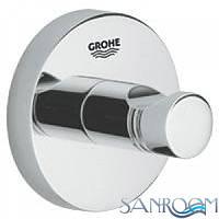 GROHE Essentials 40364001 Крючок для банного халата