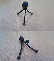 Міні штатив AS-1 для смартфона і фотоапарата, фото 1