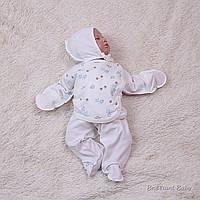 Набор Аnimals print для новорожденных, фото 1