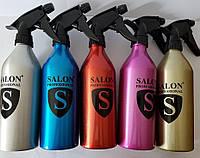 Металлический распылитель Salon professional, 500 мл, фото 1