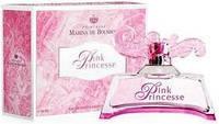 Парфюмированная вода Marina de Bourbon Pink Princesse