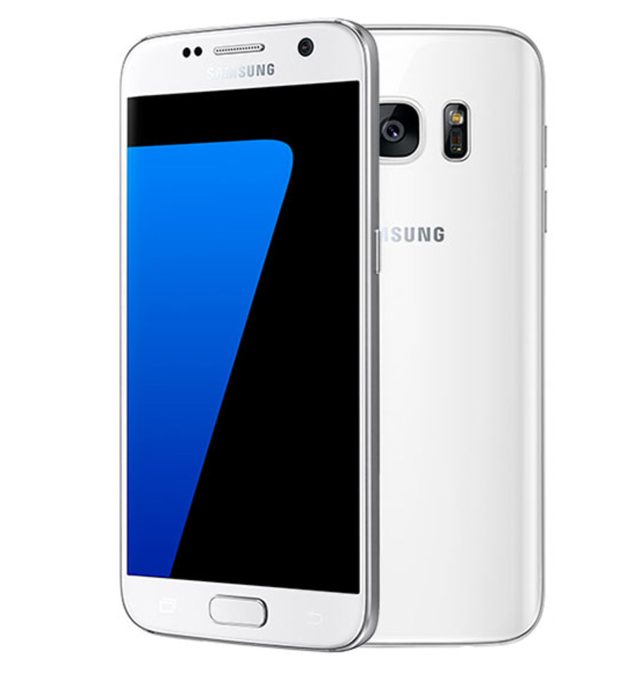 Смартфон Samsung G930FD Galaxy S7 32GB White