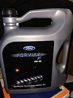 Моторное масло FORD Formula F 5W-30 5L