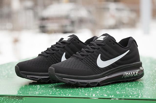Мужские кроссовки Nike Air Max 2017 фото