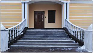 Гранитные лестницы (ступени)