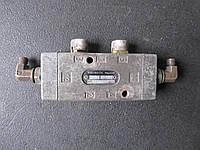 Клапан делителя КПП ZF